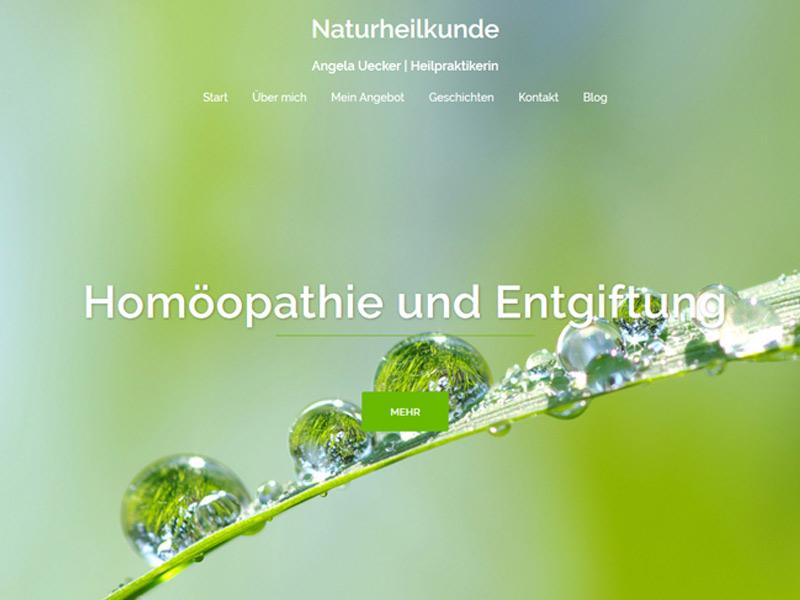 Naturheilkunde Friedrichshafen